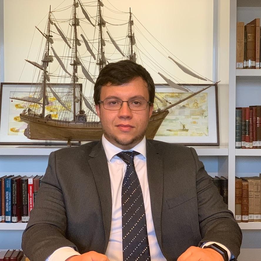 Caleb Matheus Ribeiro de Miranda